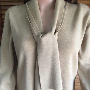 2 PC Beautiful Sweater and Matching Dress Pants